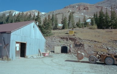 Sweet Home Mine