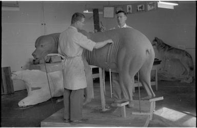 Jack Putnam & Henry Wichers Inchumuk