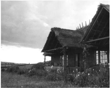 Sandford Ranch in Ethiopia