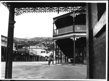 Queenstown, Tasmania, Australia