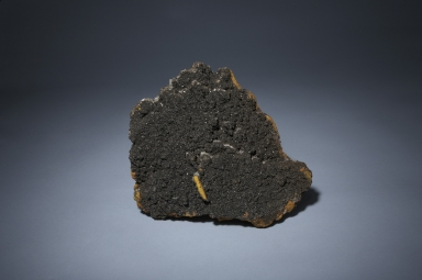 Plattnerite on limonite