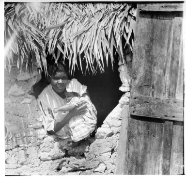 Fieldwork in the Bahamas