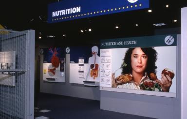 HOL, Phase II, Nutrition & Health