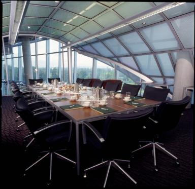 Harry T. Lewis Meeting Room