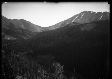 French Gulch and Old Baldy