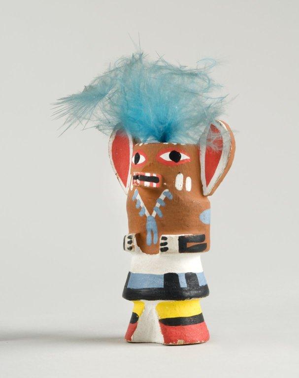 Hon Kachina Doll