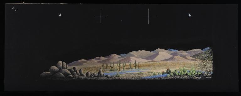 Planetarium Art