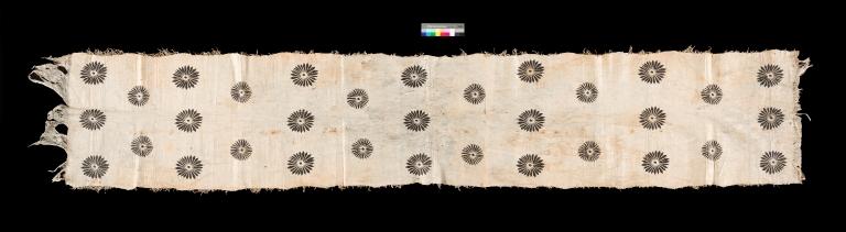 Fijian Masi (Tapa Cloth)