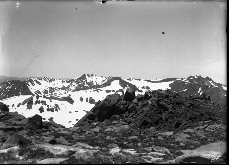 Mt. Zirkel