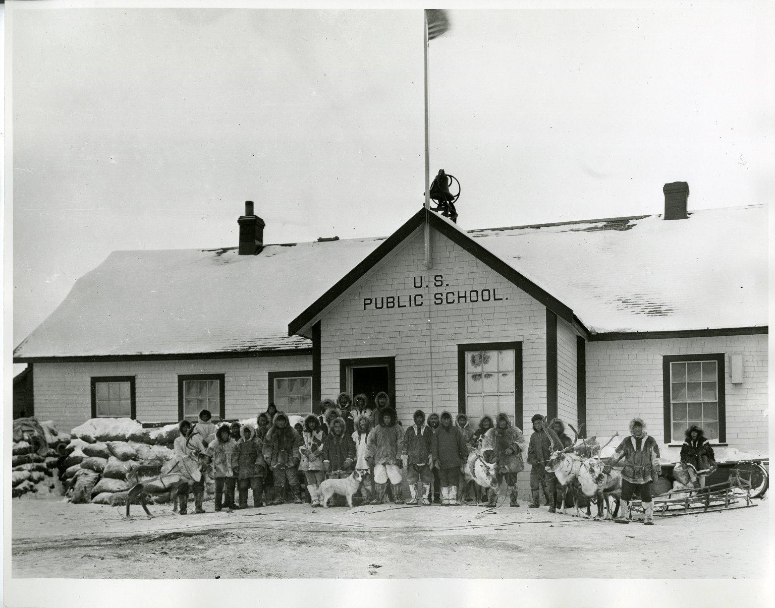 Wainwright School