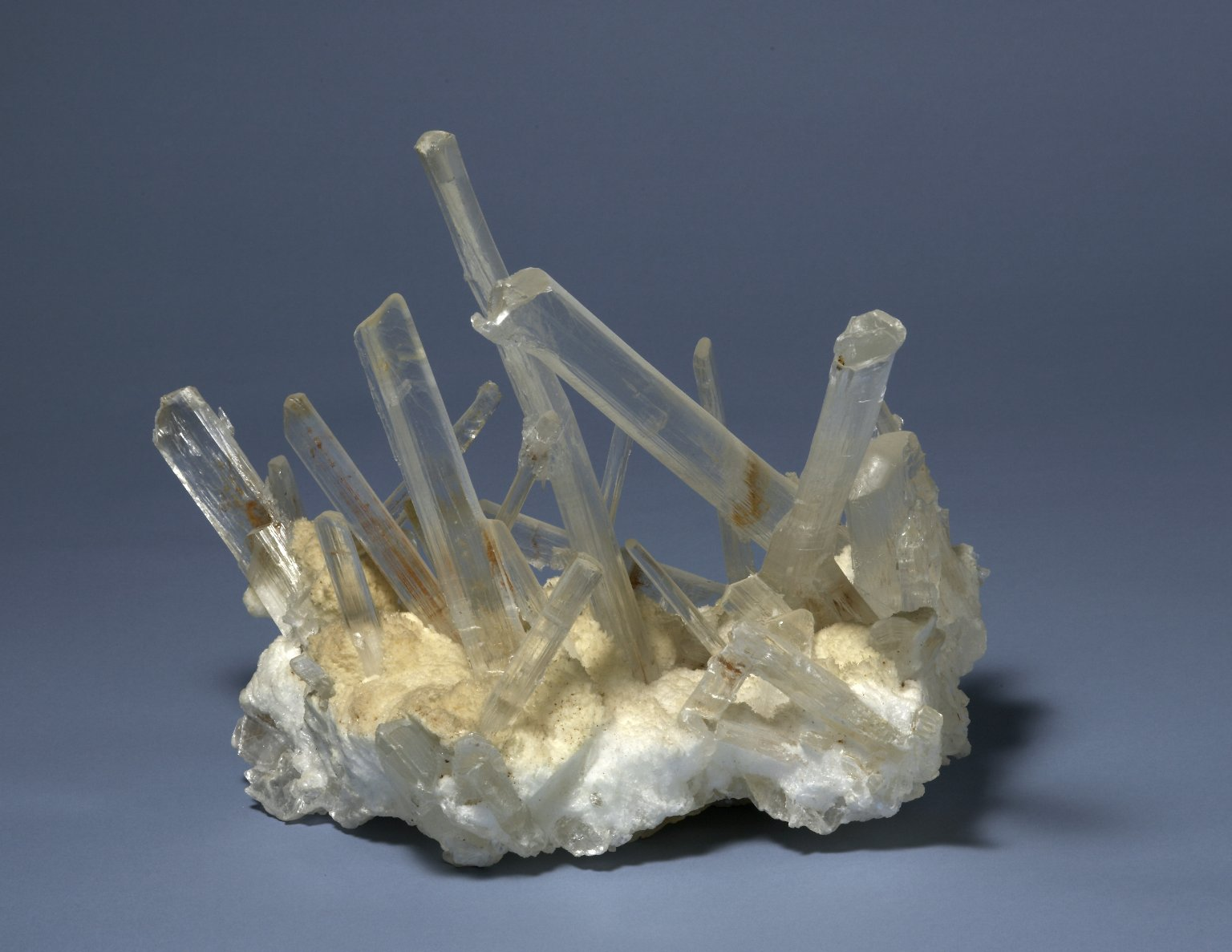 Gypsum and Selenite