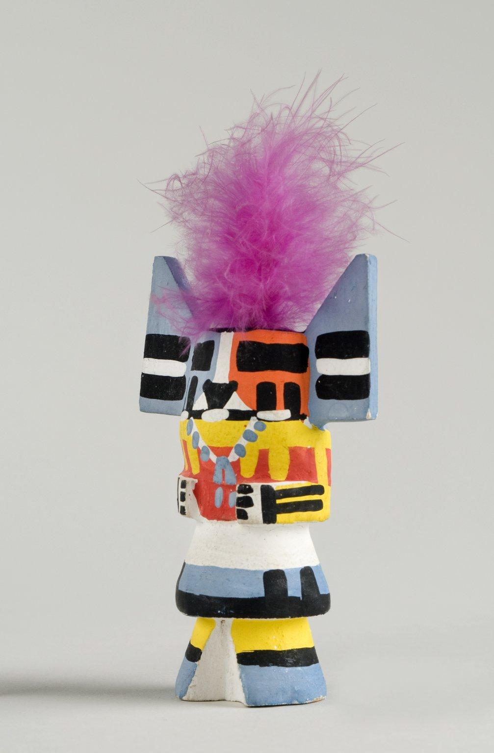 Harvest Kachina Doll