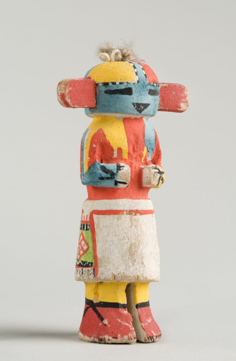 Morning Kachina Doll