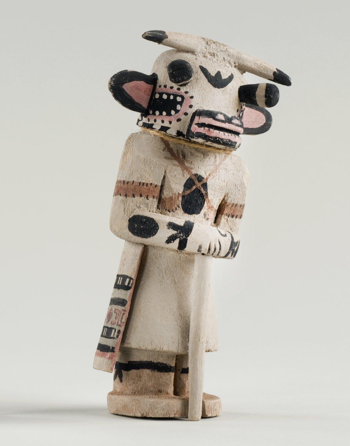 Wakas Kachina Doll