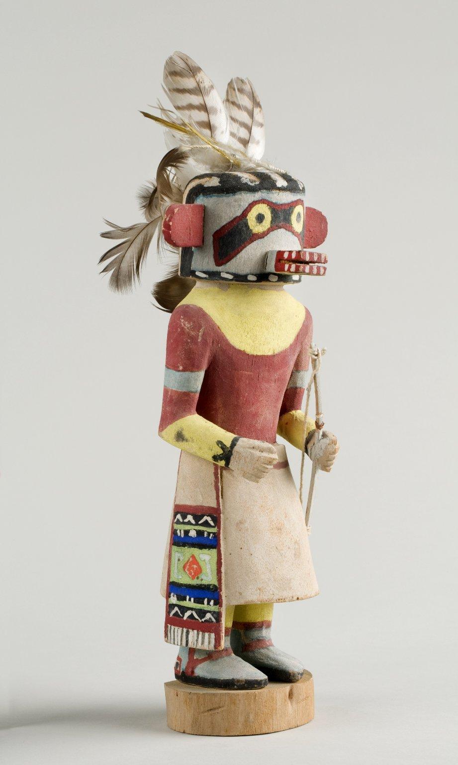 Hochani Kachina Doll