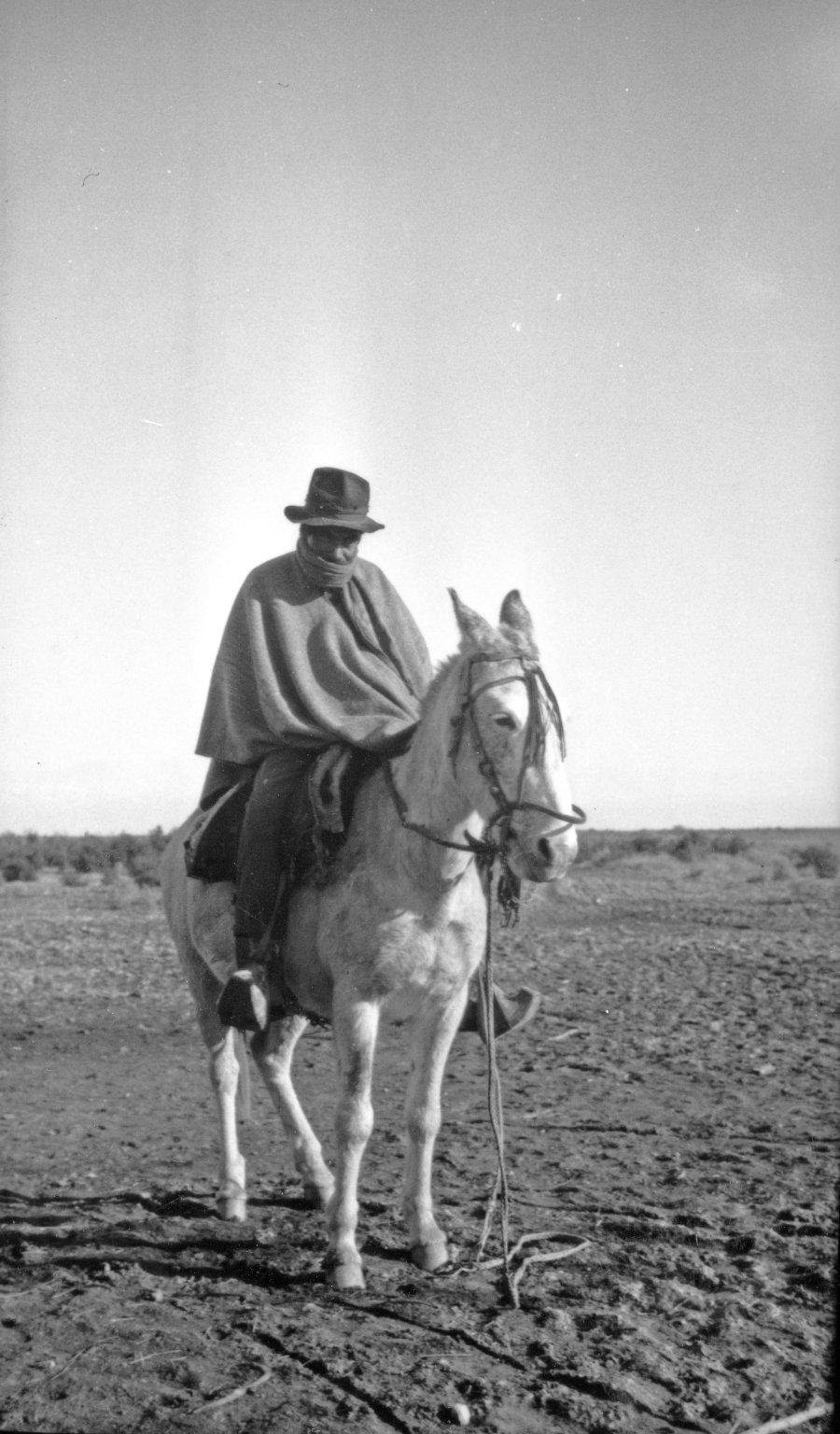 Argentina cowboy