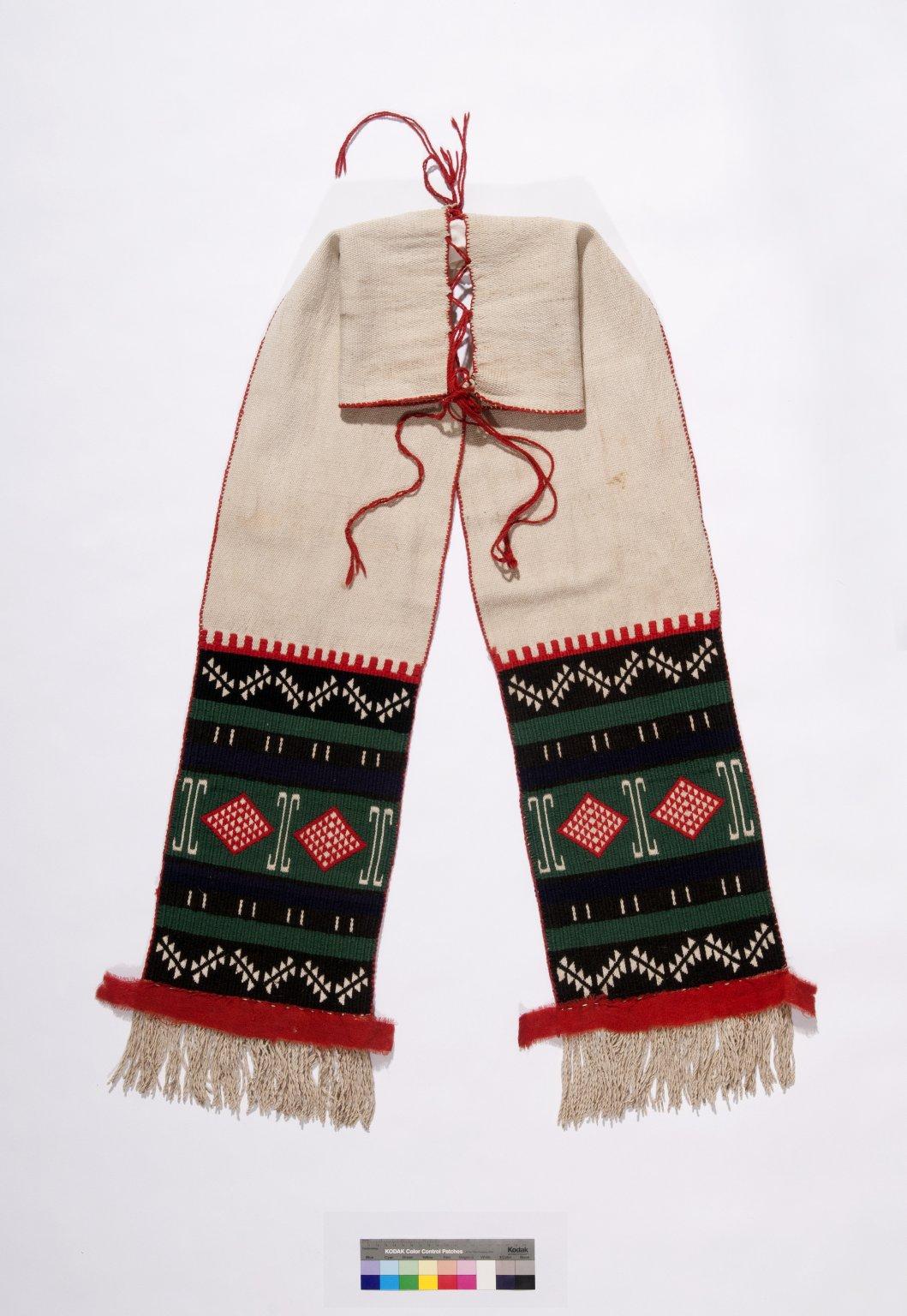 Hopi Sash