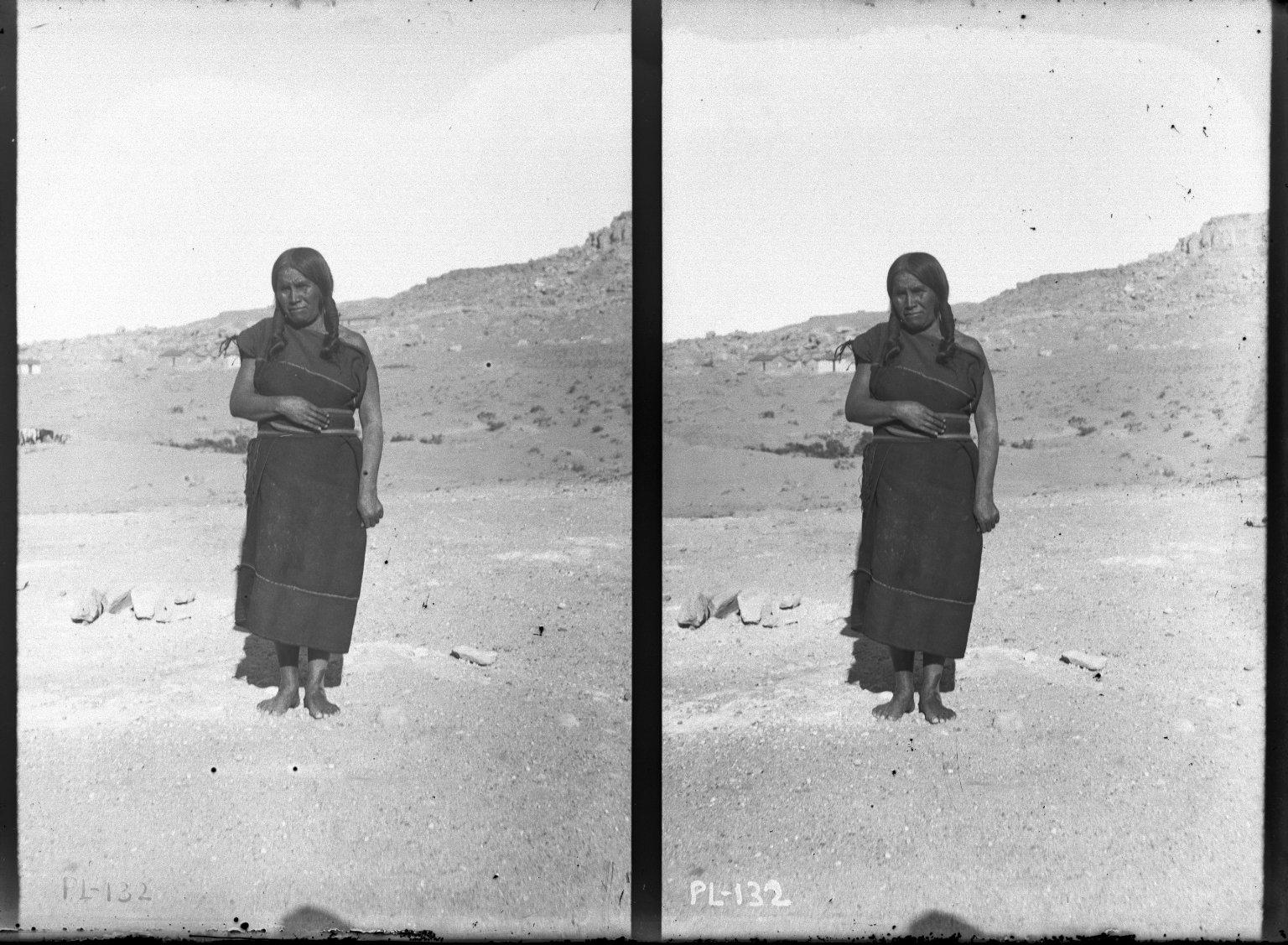 Hopi Matron