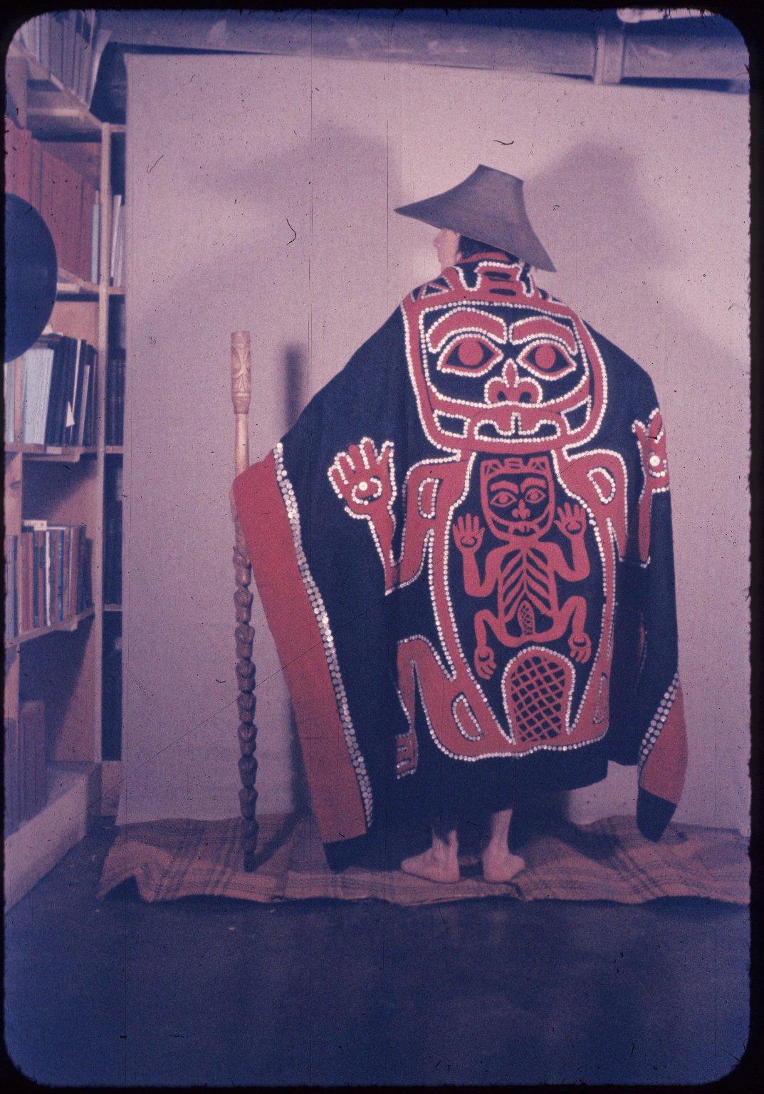 Hiada Native Costume