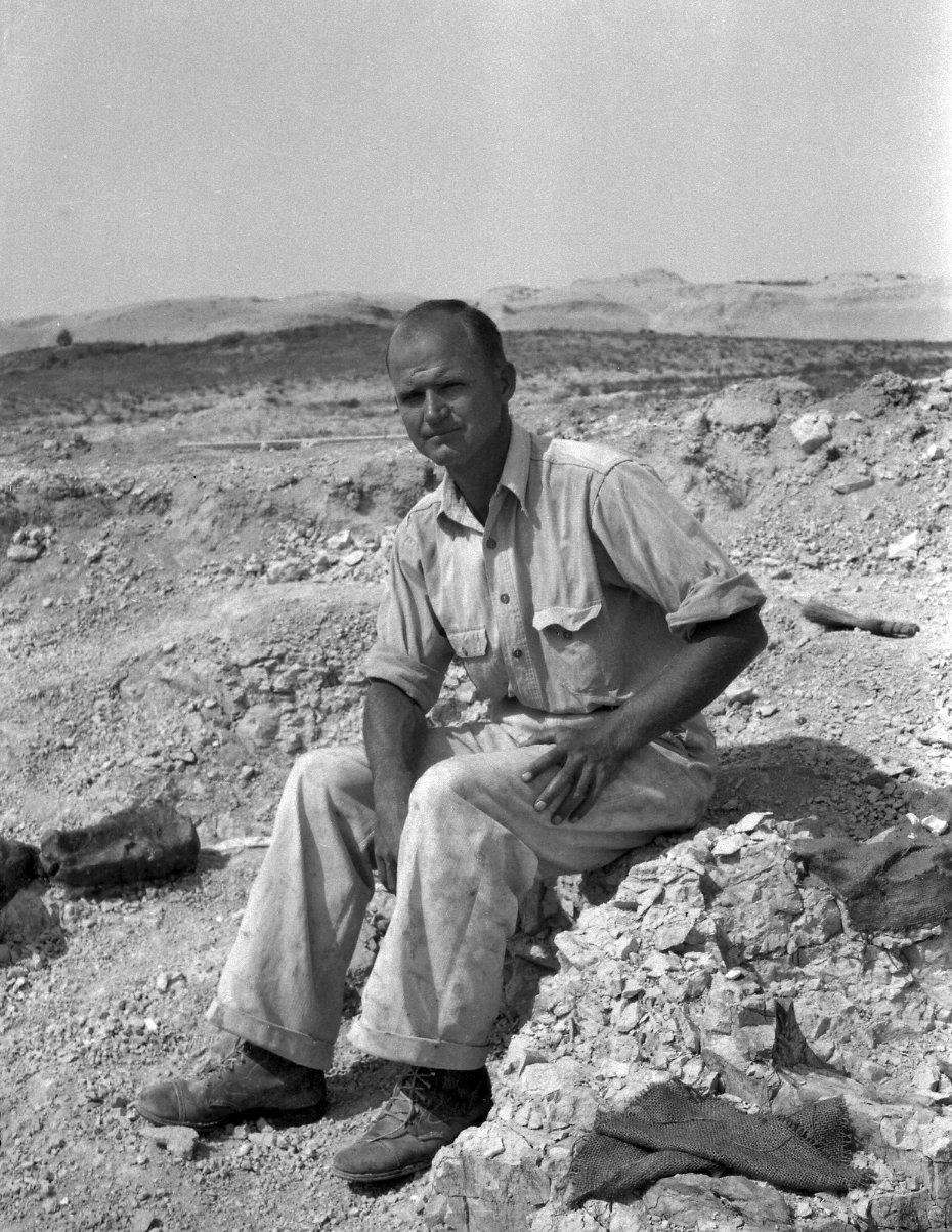 Robert Landberg
