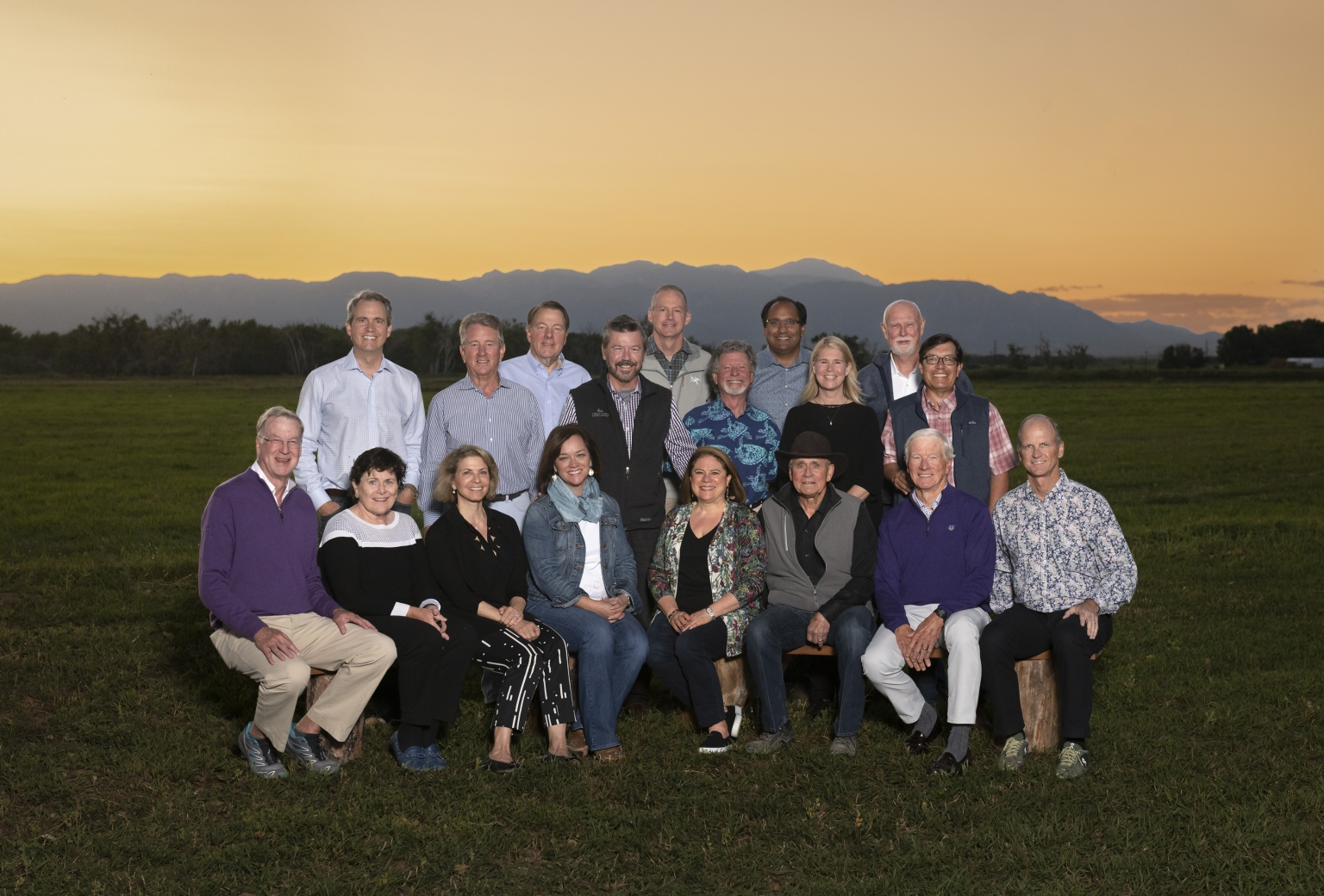 Trustee retreat 2019