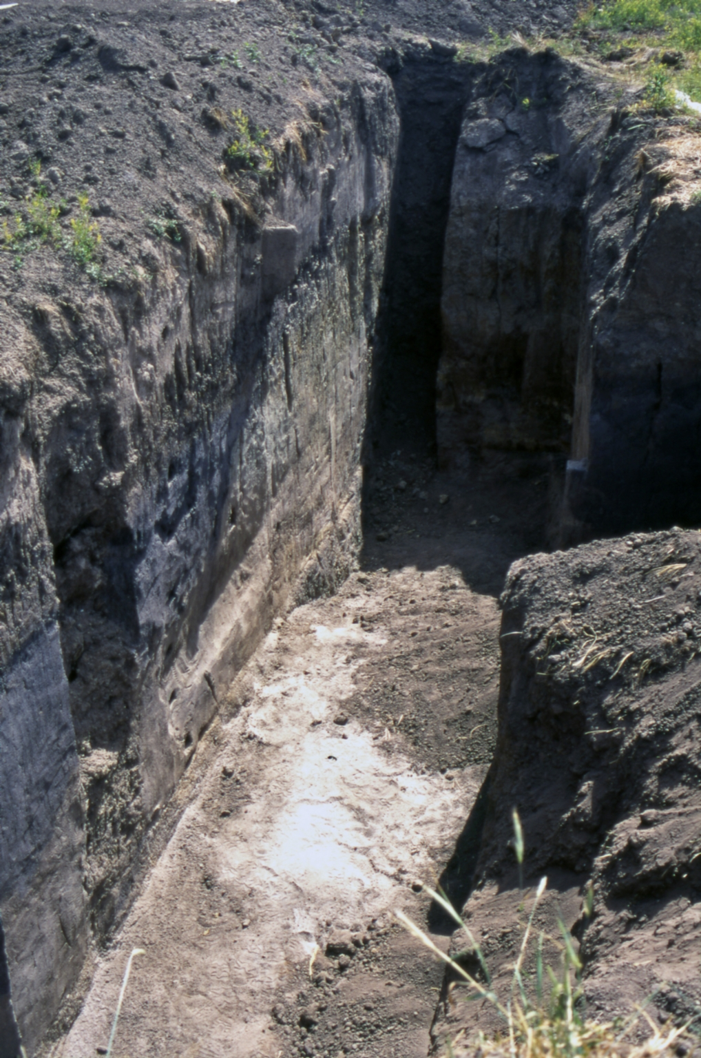 Lamb Spring Archaeological site