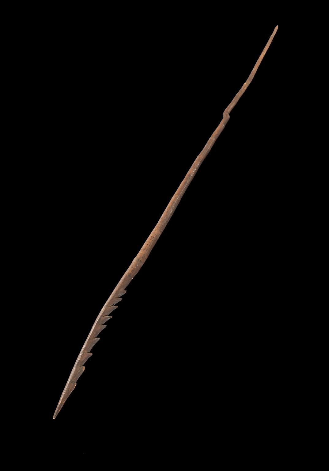 Australian Spear