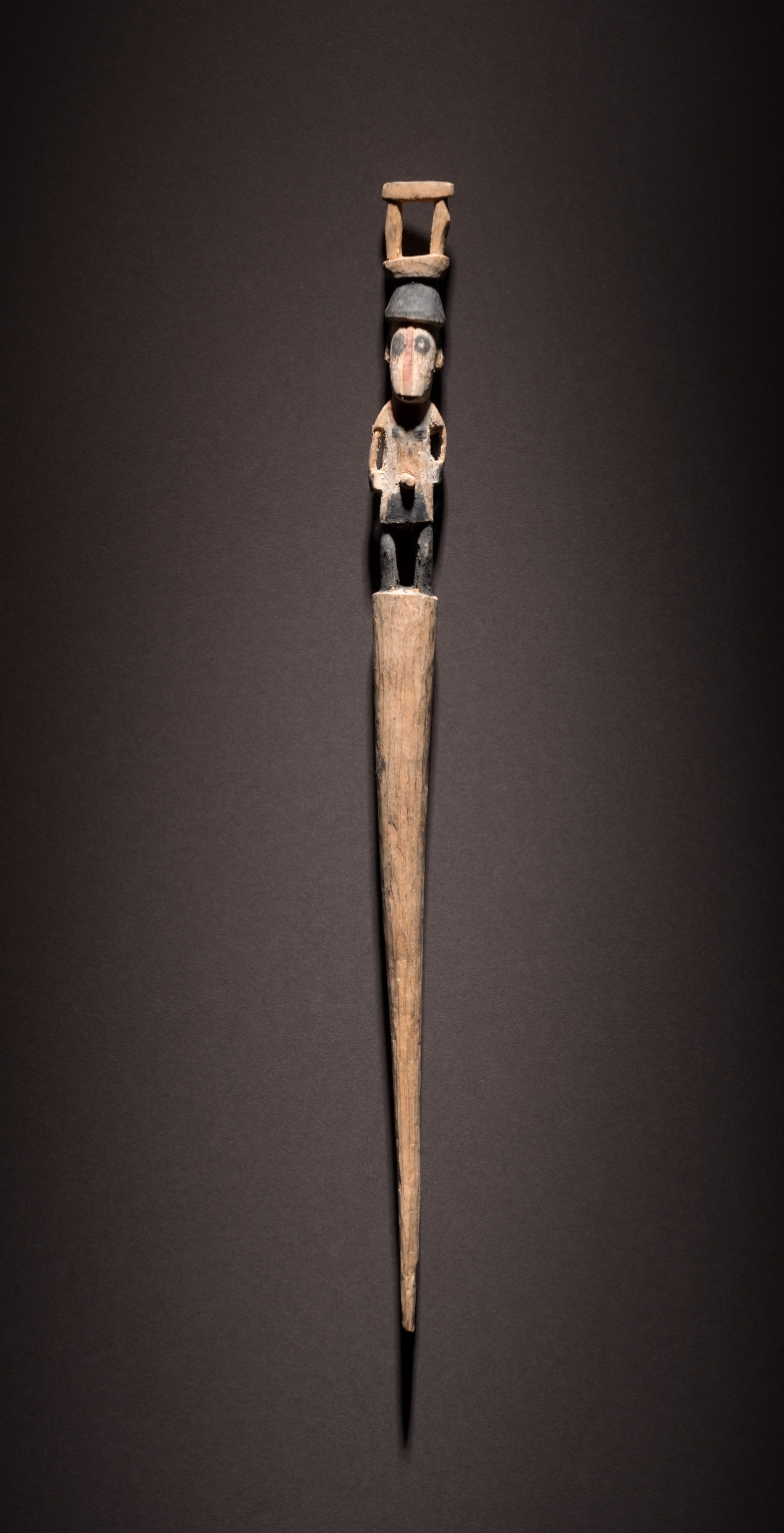 Melanesian Spoon