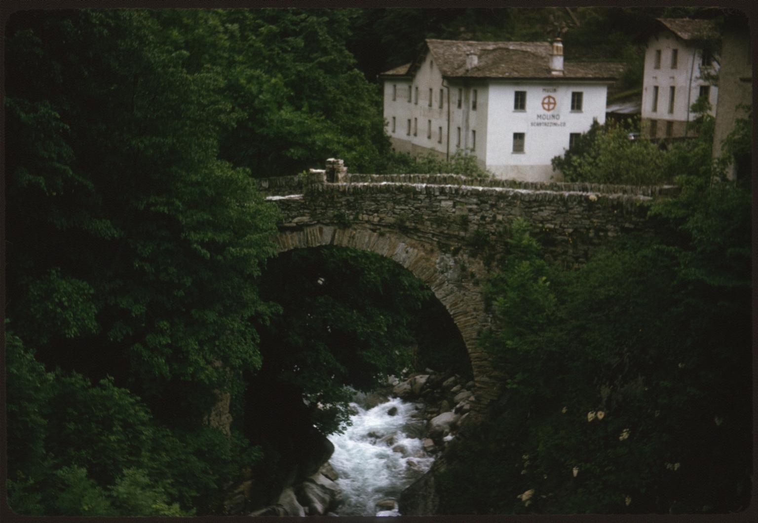 Roman Era Bridge