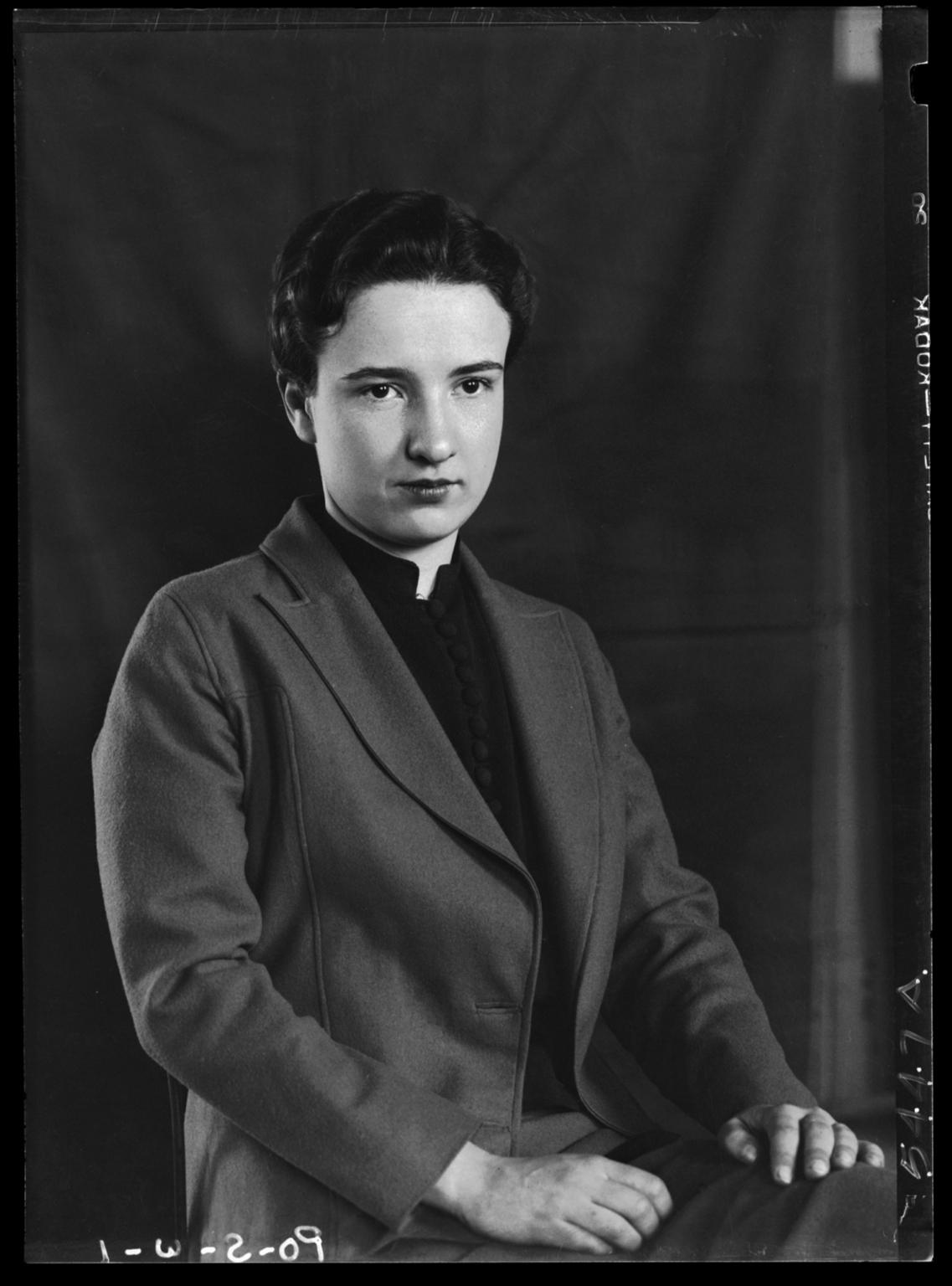 Hanna Marie Wormington