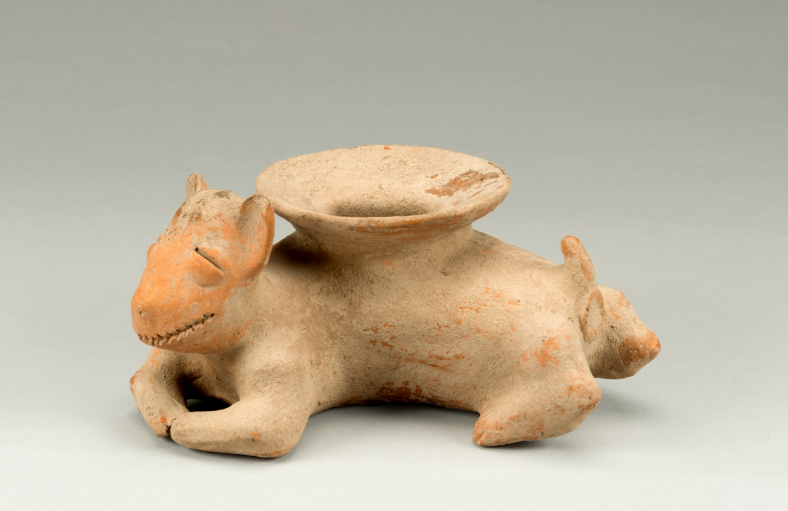 Pottery, Shaft Tomb Culture, West Mexico
