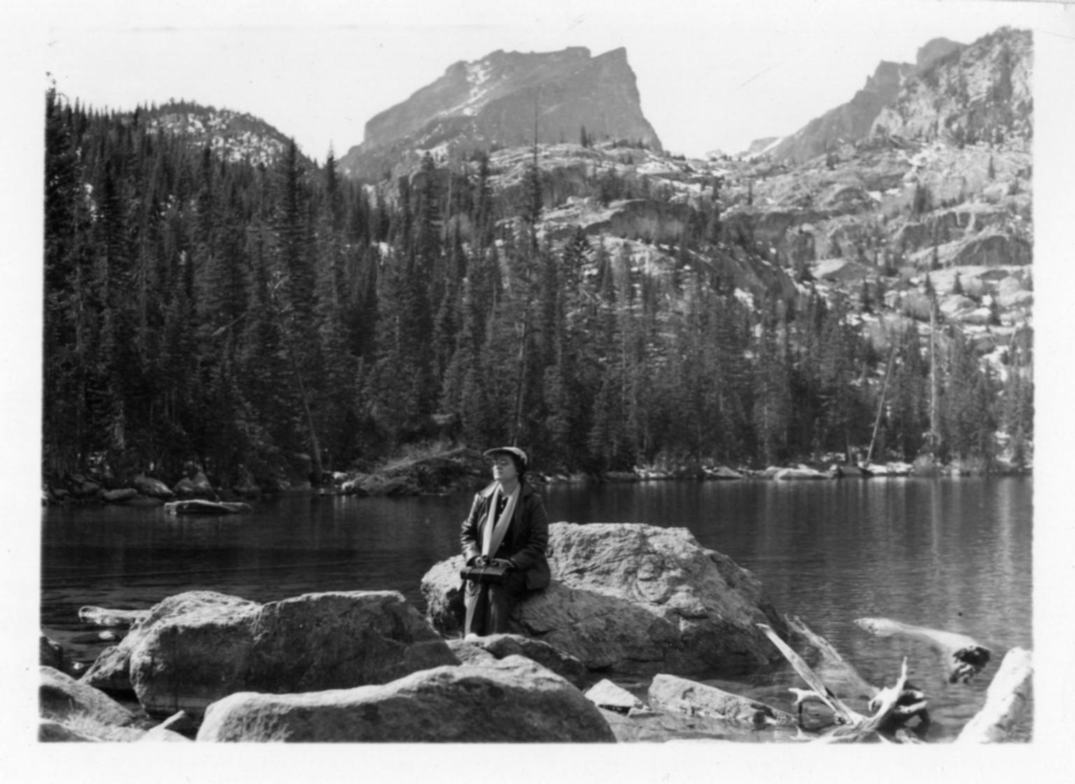 Colorado Scenery