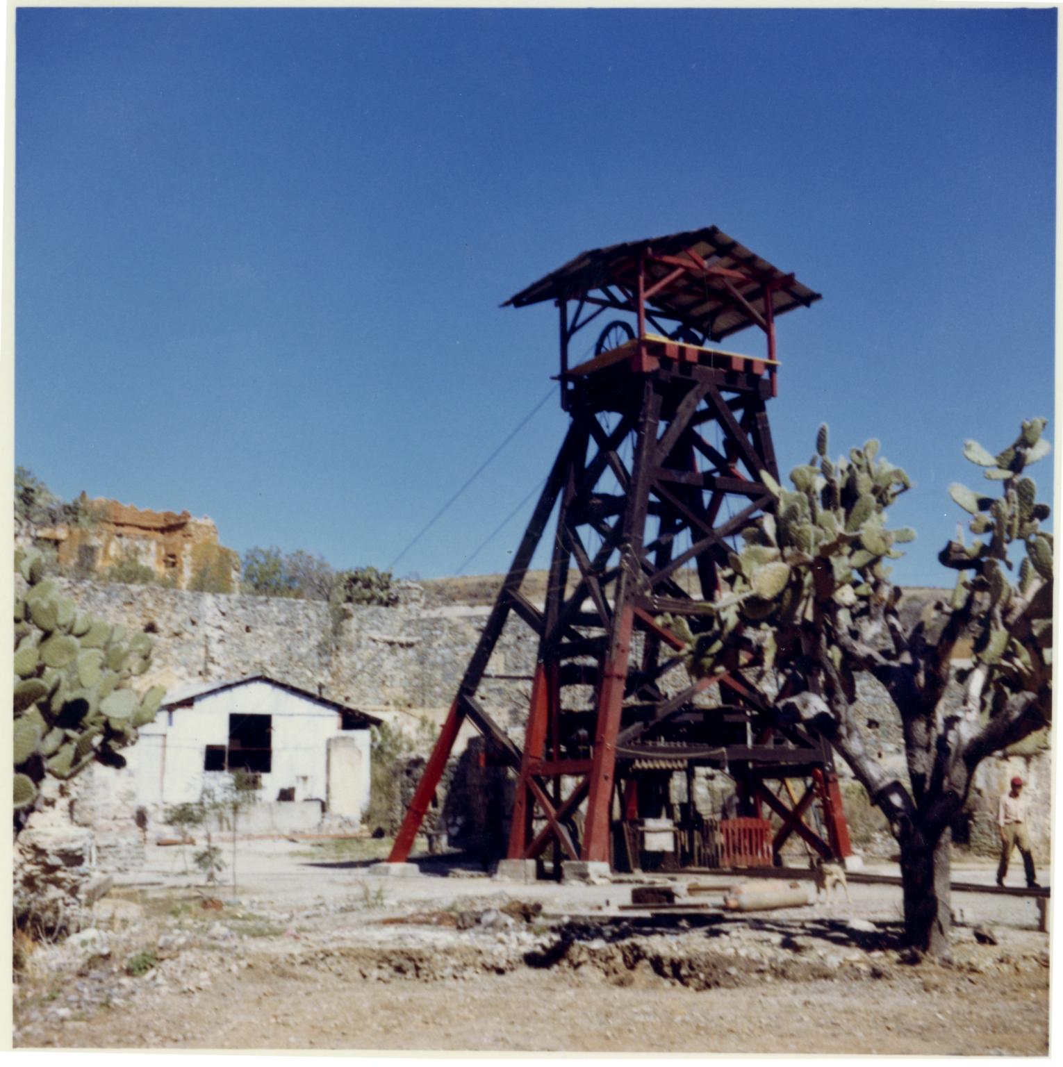 La Valenciana Mine