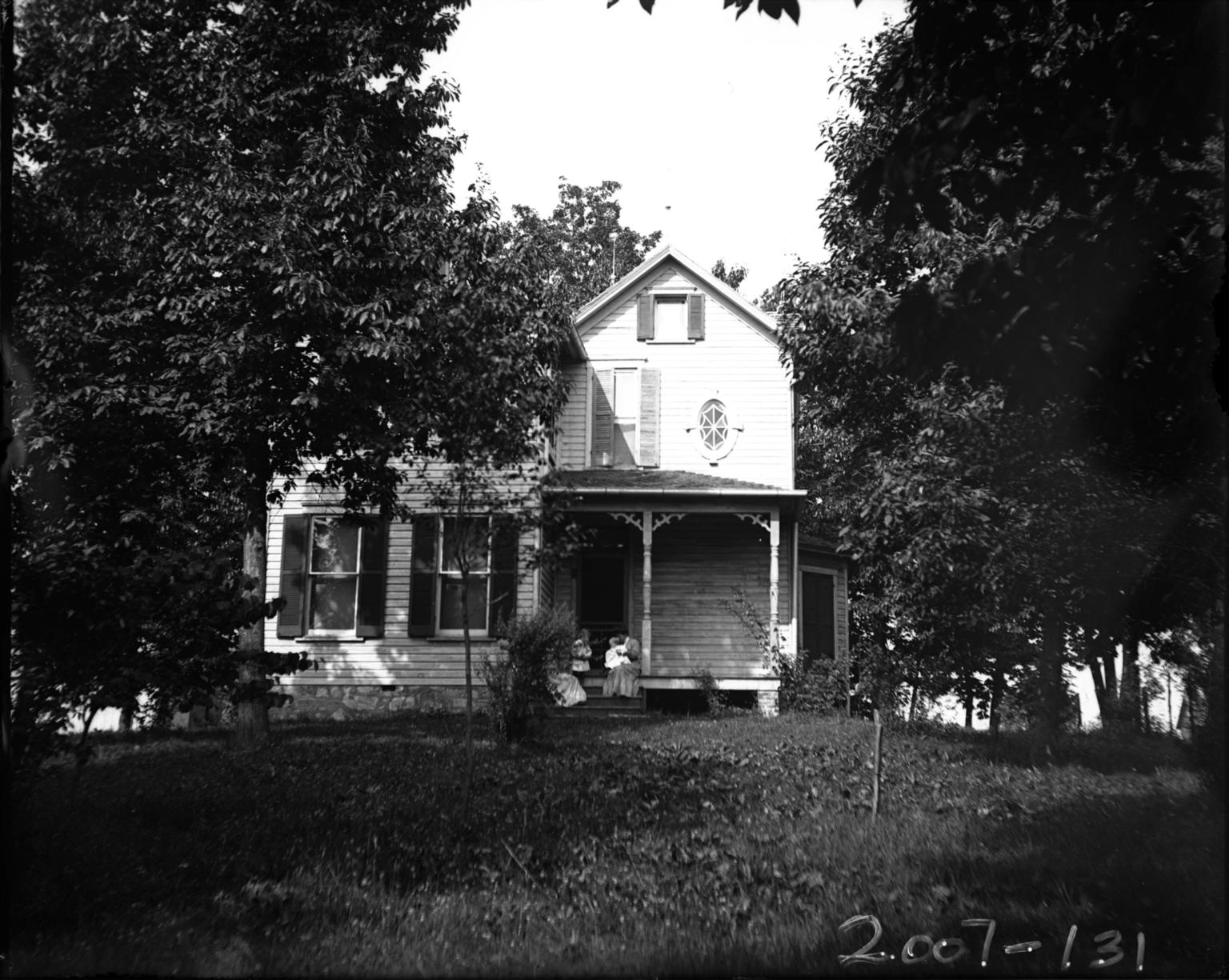 Falls Church Home
