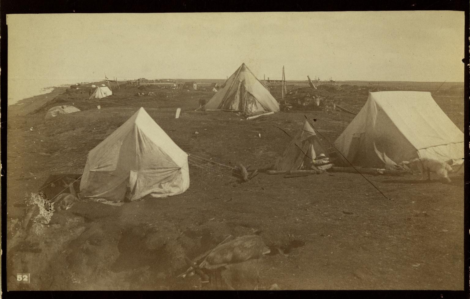 Ootkaivie Camp